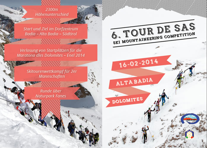 Flyer Tour de Sas