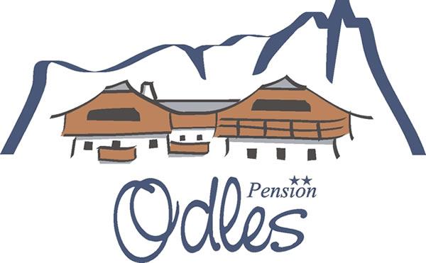Logo Pension Odles